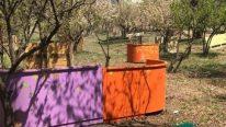 Ankara Paintball Yerleri